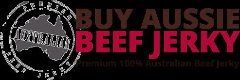 Premium 100% Australian Beef Jerky